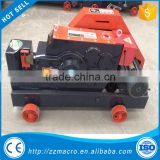 Iron Steel Rod Cutter /Bar Cutting Machine/manual steel bar cutter