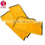 absorbent car cleaning hand car wash equipment microfiber cloth