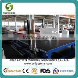 best supplier of foam cutting machine with nc studio control system