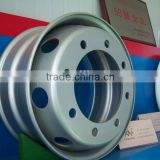 bus steel wheel