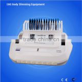 fat & weight loss body massage vibrator machine EMS Body Slimming Equipment Cynthia RU 800SV