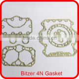 4NFCY Bitzer Air Compressor Gasket Set,Bitzer Full Gasket Set,Compressor Head Gasket Set