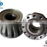 Auto bearing for truck wheel hub assembly VKBA5377, BTF0021A 76*196*130 mm