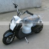 49cc vespa gas scooter/ 24v 300w vespa electric scooter