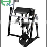 Gym sports Fitness body building Olympic equipment Seated Biceps exercise                                                                         Quality Choice