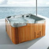 Fico new arrival FC-SP101,ourdoor large balboa swim spa pool