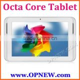 "Hot 10"" Octa Core tablet pc 4G FDD LTE phablet Retina IPS phone call Dual Sim slot CPU 1.7G android 5.1 Lollipop"