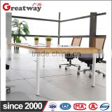 modern executive conference table for meeting room