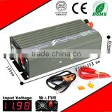 600W DC48v-AC220v pure sine wave power solar inverters power supply