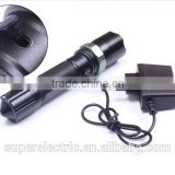 3000 Lumens 3 Modes XML T6 LED 18650 Outdoor Emergency Led Flashlight                                                                         Quality Choice