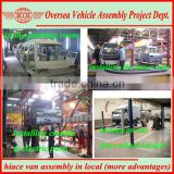 Auto Assemble Line Equipment for sale