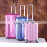 2016 Hardside ABS Trolley Womens Luggage Lightest Carry On Luggage                                                                         Quality Choice