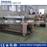 TDA-810 High Speed Crank Shedding Air Jet Loom
