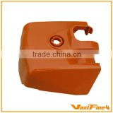 High quality chainsaw parts/chainsaw spares/ carburetor box cover fits STIHL MS210/230/250 021 023 025