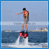 Gather Durable In Use Alibaba Suppliers Retractable Ski Jet water flying vehicle For Sale