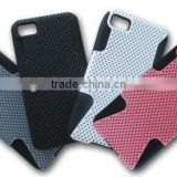 2013 New Arrival 2 in 1 for Blackberry Z10 hard Cover ,Mobile phone hard cover for BB Z10