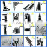 60,65,109 Door and window Frame lead free PVC profiles for Door and window at lower price
