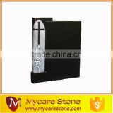 Customized popular high quality book shape headstone