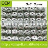 1g 2g 4g 6g 8g 10g Sleeve Adapter Weight Golf Screw