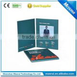 2014 Newest 1.8''/2.4''/2.8''/4.3'/7'/10'' TFT LCD Video Card / video brochure /video book