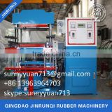 Rubber Bushing Vulcanizing Press Machine/rubber Bushes Making Machine