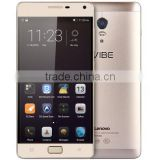 Lenovo Vibe P1 Android 5.1 2G 16GB ROM 5.5 inch FHD Screen Fingerprint ID Snapdragon 615 64bit Octa Core 5MP + 13MP Cameras