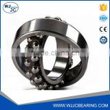 plastic film roll making machine 4024X2D double row angular contact ball bearing