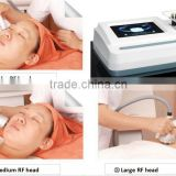 Lip Line Removal AYJ-T29C(CE)Multi-Function Beauty Equipment Type Face Lifting  RF Machine RF Micro Needle Medical Eyebrow Removal