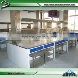 Stainless steel lab furniture/stainless steel table/stainless steel kitchen sink/mobile work bench