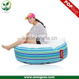 Garden bean bag sofa set, Outdoor Giant bean bag couch
