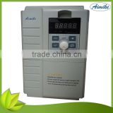 ISO CE TUV Certificated ac drive 5.5KW, ac motor drive 5.5kw,ac variable frequency drive 5.5kw