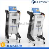 5MHZ Skin face lifting RF Anti-Aging fractional rf microneedle Machine