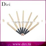 Waterproof Cosmetic Liquid Eyeliner Pen Brush with Customer's Brand Logo
