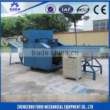 New design automatic pvc pipe cutting machine/leather belt cutting machine with low consumption