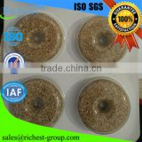 BTI Briquets (Bacillus thuringiensis israelensis) SC 1200ITU/mg factory price with best sell