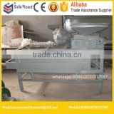 New type Almond peeling machine /Almond cracker sheller machine for sale