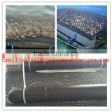 HDPE Aquaculture oyster breeding cage floating net mesh ISO9001