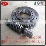 ISO/SGS/RoHS passed brass/bronze/stainless steel metal gear,gear wheel,speed increasers gears
