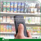Built in memory barcode scanner, store barcode scanner for sales and inventory system
