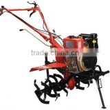 178F mini diesel power tiller