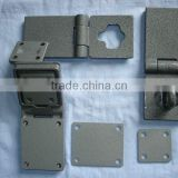 High accuracy machining parts for gross cutter parts