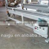 used air covering machine for mattress packing on sale