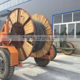 YT-5000 Cable Drum Trailer ,CHINA Manufacturer
