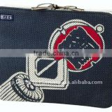 Judo Fabric Bag for PC Strong fabric PC bag Japanese KIMONO bag