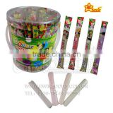 Fruity Flavor Soft Candy Full with Jam