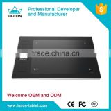 Huion DWH69 9 * 6 Inch LCD Monitor Signature Pad Drawing Tablet Educational Graphic Tablet for Kids