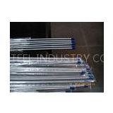 ASTM A213 / A213M Stainless Steel Bright Annealed Tube Seamless Pipe Cold Drawing