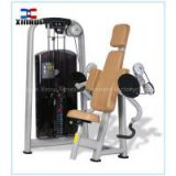 Gym equipment names / Biceps Curl machine (XR04)