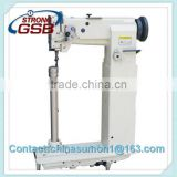 WB-8365 High -speed post bed Sewing machine 8365 single needle with adding height sewing machine