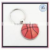 New Arrival High quality Basketball Keychain Sports Accessories for Sports Gift